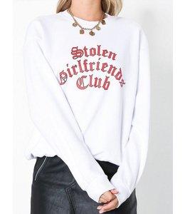 Stolen Girlfriends Club Stolen Girlfriends Club Stolen Distortion Crew