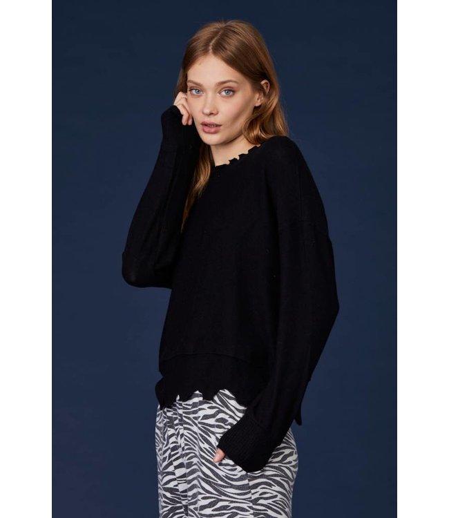 LNA LNA Brushed Duncan Sweater