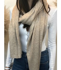 Refinery Cashmere Travel Wraps- Tan