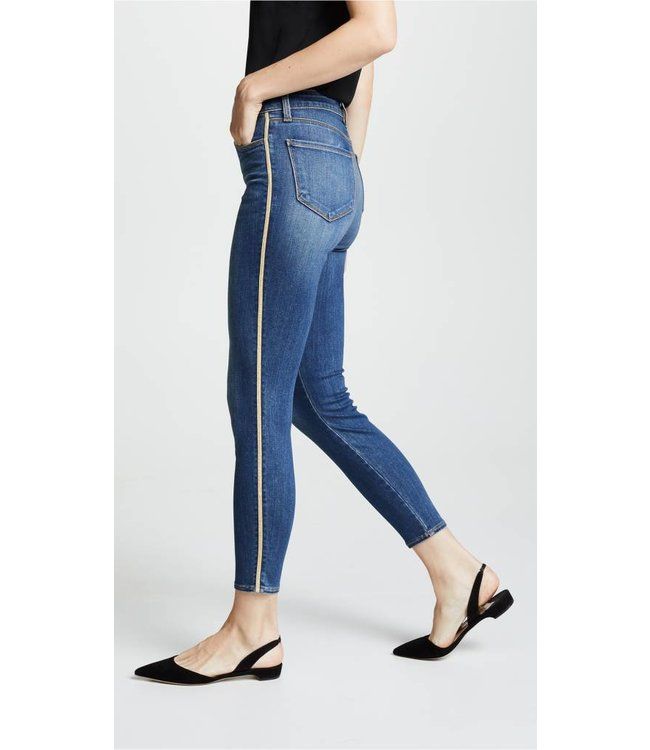 L'AGENCE L'AGENCE Margot High Rise Skinny Size 29