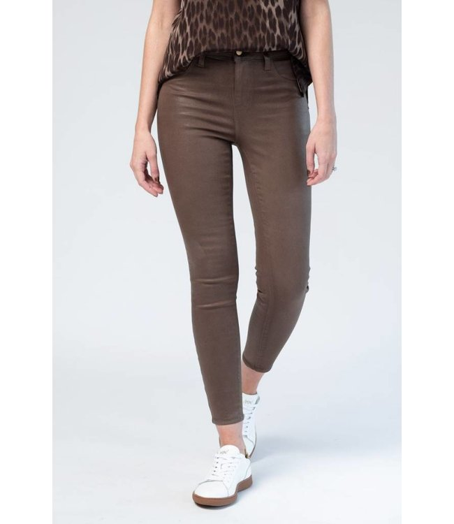 L'AGENCE L'AGENCE Margot High Rise Skinny Size 25