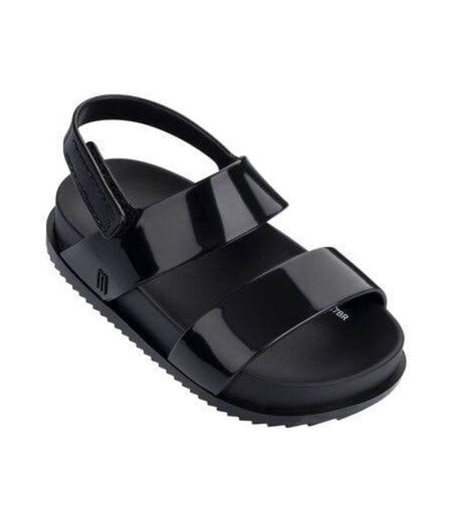 Mini Melissa Mini Melissa Cosmic Sandal-Black