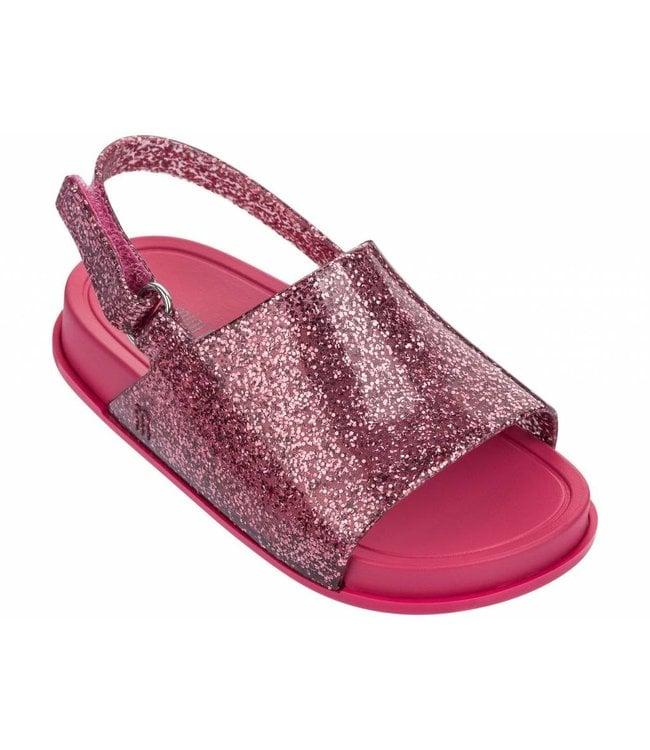 Mini Melissa Mini Melissa Beach Sandal Pink