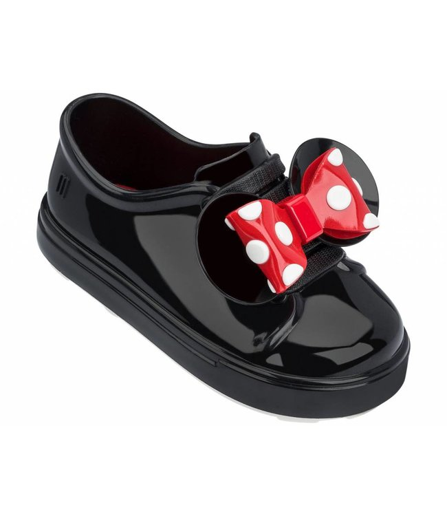 Mini Melissa Be + Minnie