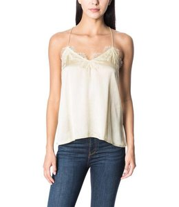 CAMI NYC CAMI NYC Racer Charmeuse Cami Size XL