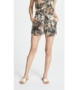 L'AGENCE L'AGENCE Paper Bag Shorts Size 8