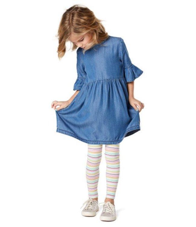 Noppies Noppies Chambray Dress
