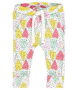 Noppies Noppies Joggers-Hearts