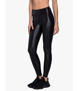 KORAL KORAL Lustrous High Rise Legging-Black