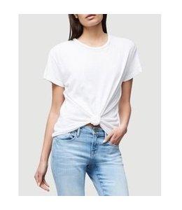 FRAME FRAME Wear Thin Crew-Blanc