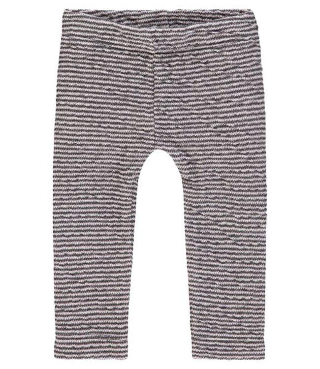Noppies Noppies Leggings-Grey Stripes