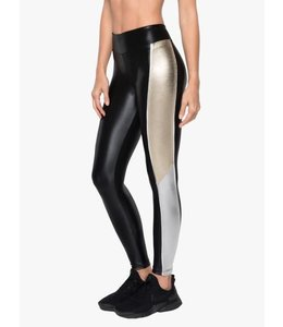 KORAL KORAL High Rise Serendipity Chromoscope Legging
