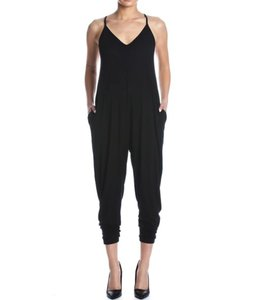 SEN SEN Muse Jumpsuit-Black