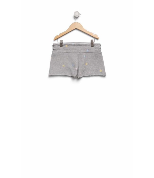 WILDFOX WILDFOX Starlet Sommers Cutie Shorts-Grey