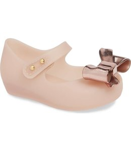 Mini Melissa Ultragirl Celebrati Shoe-Pink/Rose