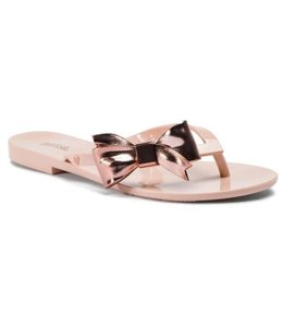 Mini Melissa Melissa Harmonic Celebration-Pink/Rose