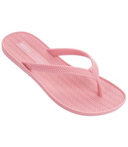 Mini Melissa Melissa Braided Summer Ii+Sali-Light Pink