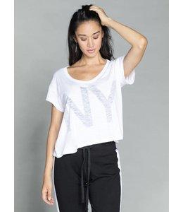 CHRLDR CHRLDR NY-Box T-Shirt