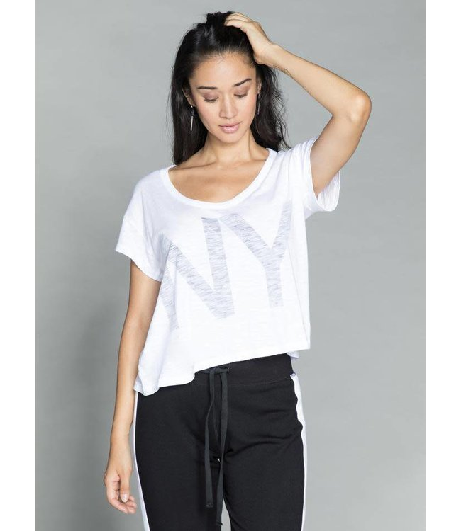 CHRLDR NY-Box T-Shirt