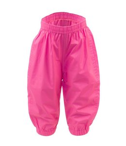 CaliKids CaliKids Waterproof Splash Pants-Pink