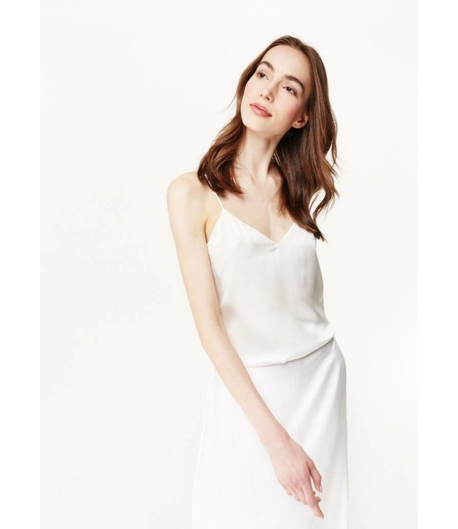 CAMI NYC CAMI NYC Montaine Cami-White