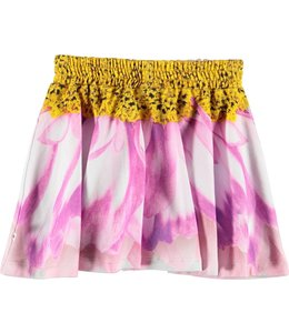 Molo Molo Barbera Skirt-Flower Fairy