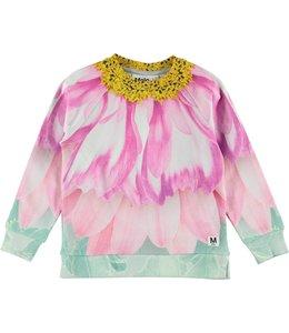 Molo Marina Sweatshirt-Petal Fairy