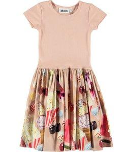 Molo Molo Cissa Dress-Summer Snacks