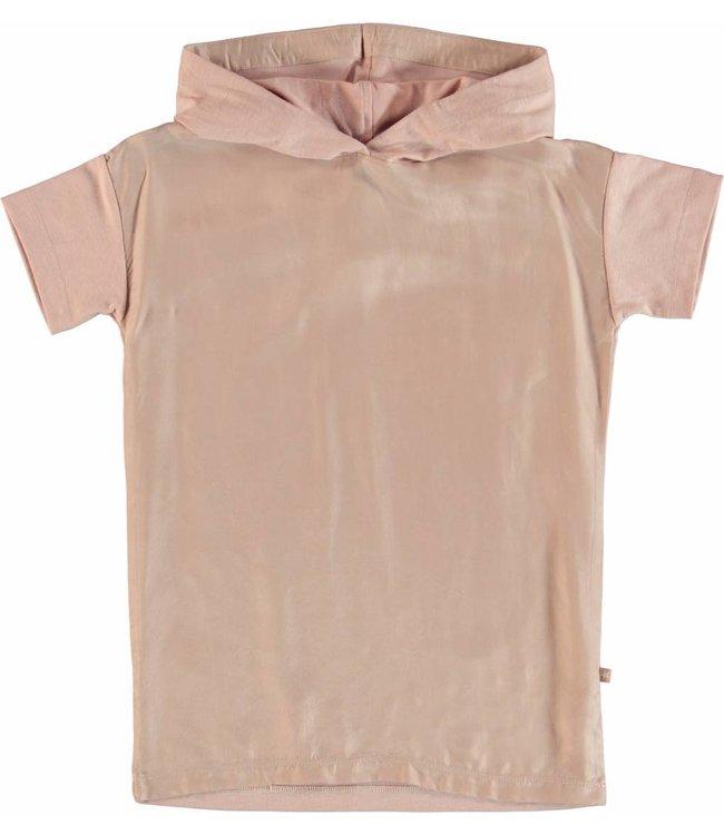 Molo Molo Rehanna T-Shirt- Cameo Rose
