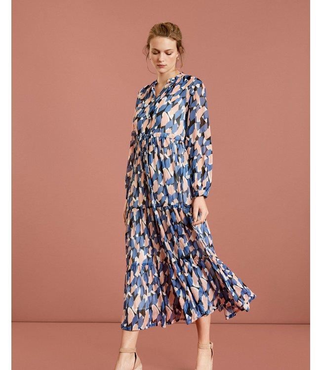 Suncoo Suncoo Casta Dress