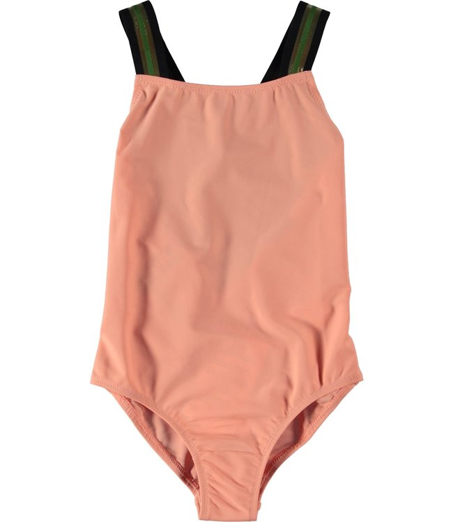 Molo  Neve Swimsuit-Blooming