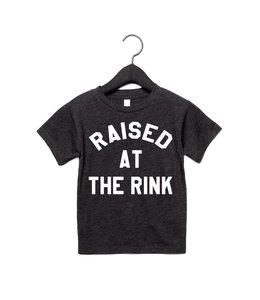 Portage and Main Portage and Main The Raised At The Rink Tee