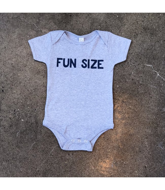 Portage and Main Portage and Fun Size Bodysuit