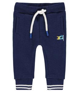 Noppies Redmond Sweatpants-Patriot Blue
