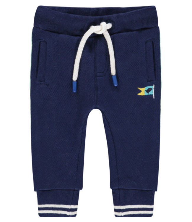 Noppies Noppies Redmond Sweatpants-Patriot Blue