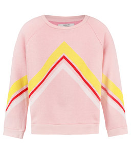 Noppies Noppies Reserve Sweatshirt-Flamingo