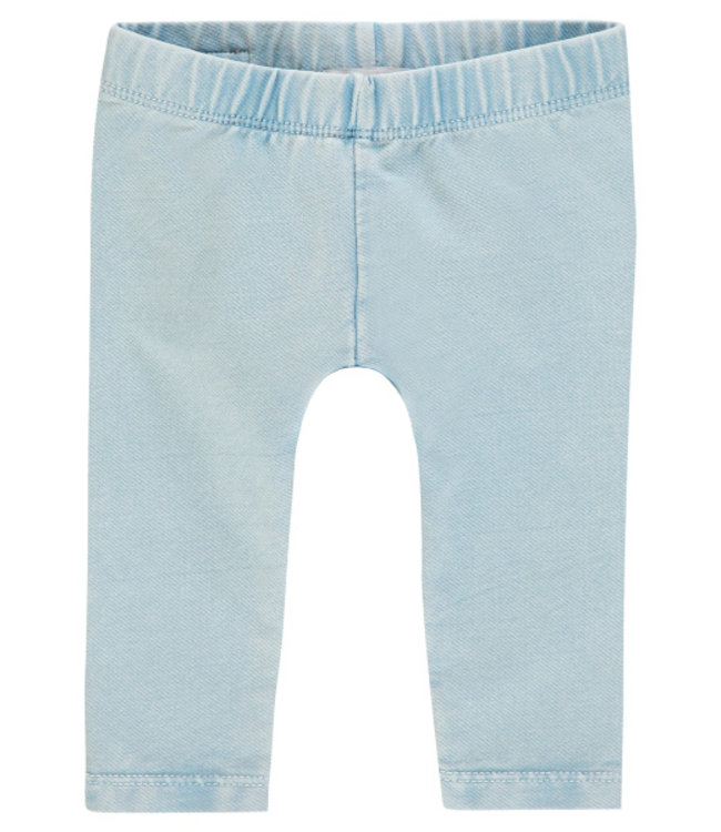 Noppies Noppies Reston Legging-Light Blue