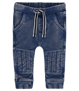 Noppies Noppies Ripley Slim Pant-Medium Blue Wash