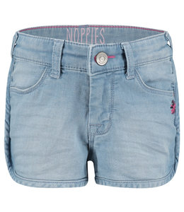 Noppies Noppies Rockingham Denim Short