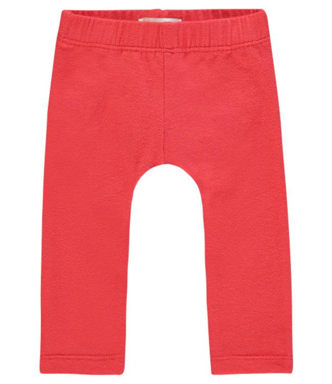 Noppies  Roosevelt Legging-Bright Red