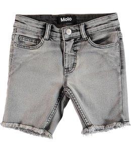 Molo Molo Alons Short- Grey Wash