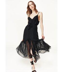 CAMI NYC CAMI NYC Laurel Dress-Black