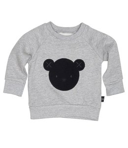 HUX BABY Hux Sweater-Grey