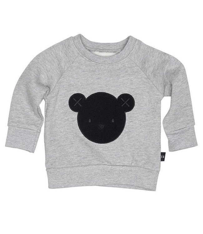 HUX BABY  Hux Sweater-Grey