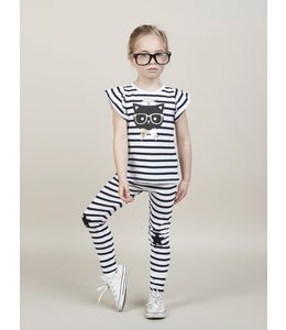 HUX BABY Star Stripe Legging