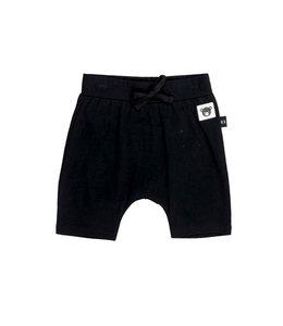 HUX BABY Black Shorts