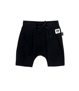 HUX BABY HUX BABY Black Shorts