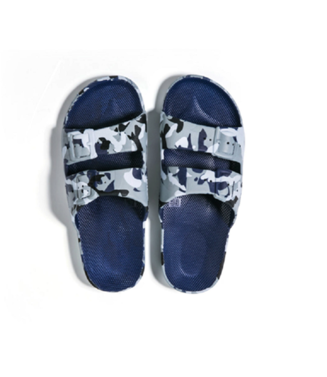 Moses Moses Freedom Slipper