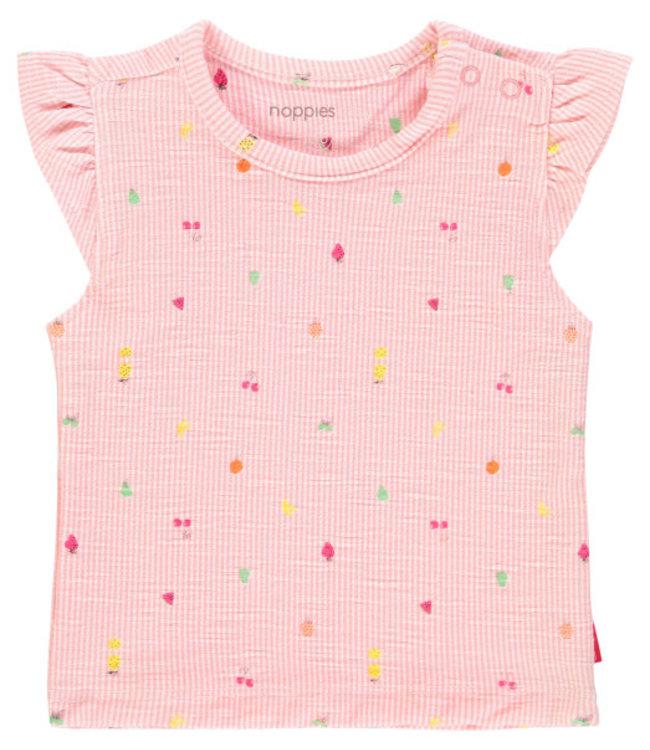 Noppies Noppies Socorro Top-Pink