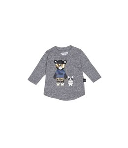 HUX BABY Bulldog Top